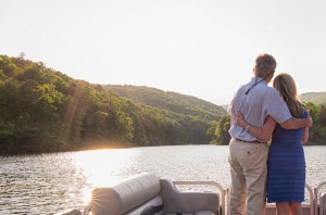 lake hug