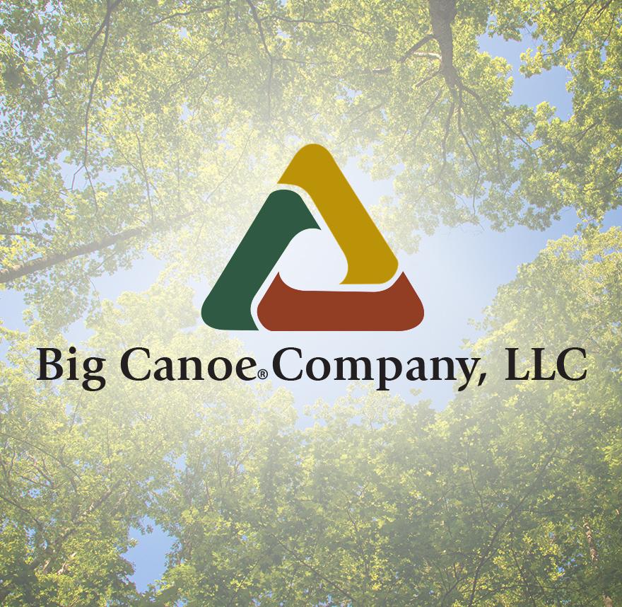 Acommunitylikenoother big canoe for Big canoe