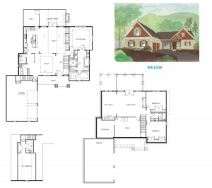 The-Willow-FloorplanwithElevation-compressor