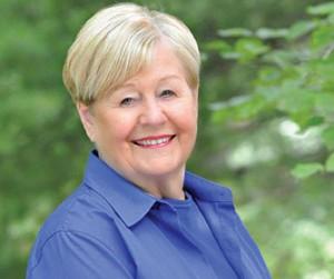 Sue McEntee