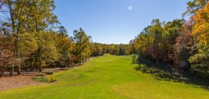CherokeeGolfCourseView