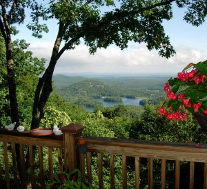 Big-Canoe-Northern-GA-Mountain-Lake-Views