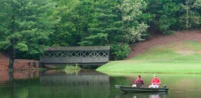 Update Big Canoe In Northern Georgia Big Canoe