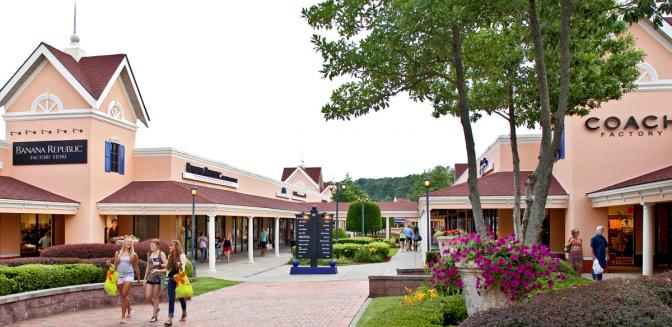Exciting Outlet Shopping And More Near Big Canoe Big Canoe